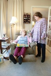 performing home care in boston