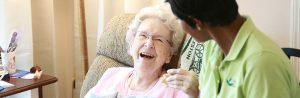 offering home care in cambridge