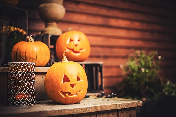 FirstLight Home Care - Nine Halloween Safety Tips for Older Adults