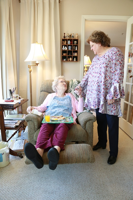 FirstLight Home Care - The Biggest Challenges Facing Family Caregivers