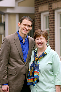 Ken and Mary Ellen Fleming, Owners