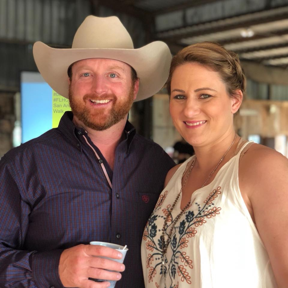 Chris & Amanda Koch, Owners