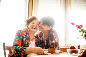 FirstLight Home Care - How to Keep Mom and Dad Happy at Home