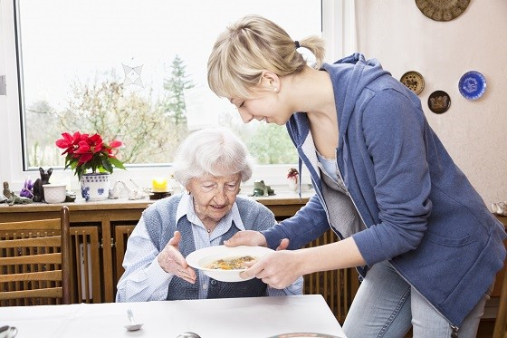 FirstLight Home Care - 5 Things to Consider Before Becoming Your Parent's Caregiver
