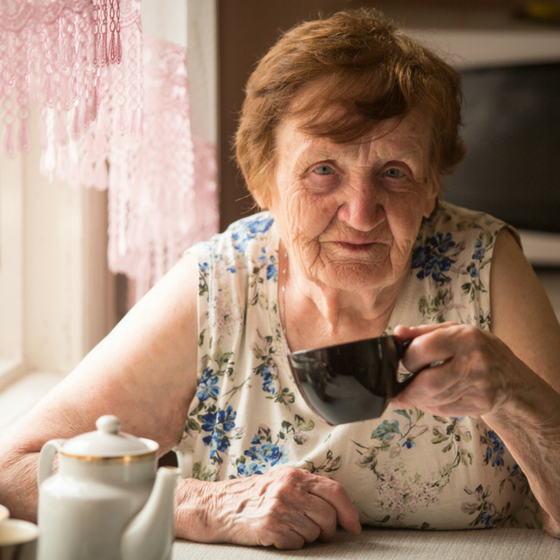 FirstLight Home Care - Living Independently After Age 65