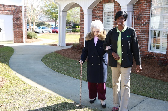 FirstLight Home Care - In-Home Care or Assisted Living?
