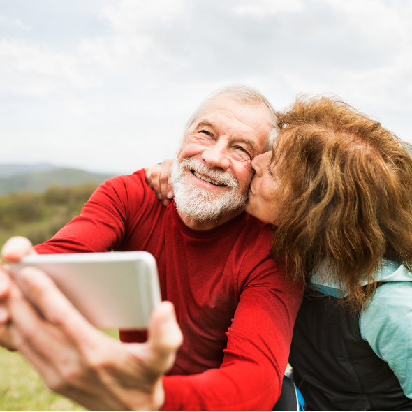 FirstLight Home Care - 5 Cool Trends Seniors Are Doing