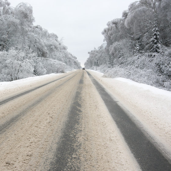 FirstLight Home Care - Winter Driving Tips for Aging Parents