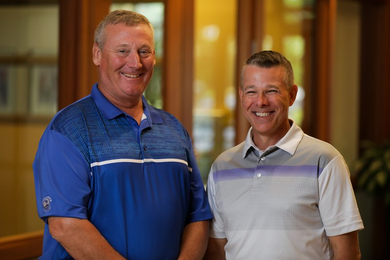 Bruce Lundeen & Bryan Carto, Owners