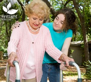 Home care in Greer & Simponville