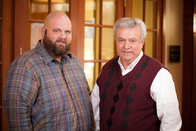 DON & CRAIG RANDALL, OWNERS