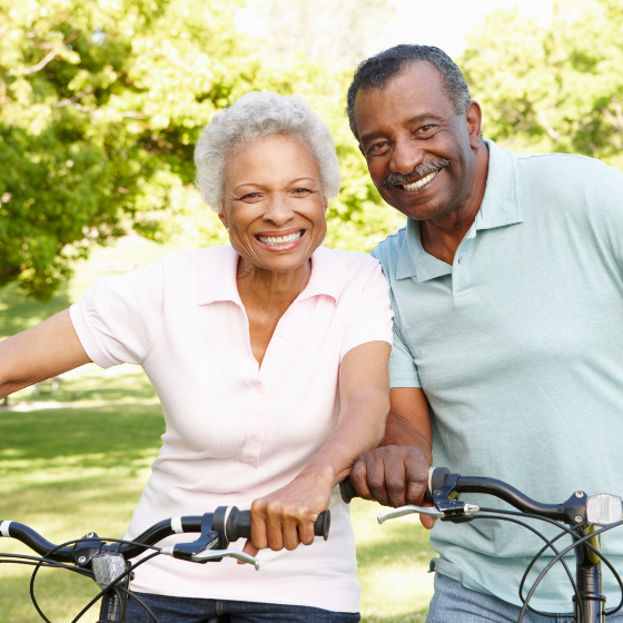 FirstLight Home Care - Physical Activity and Good Nutrition: Keys to Active Aging