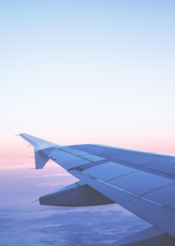 FirstLight Home Care - Holiday Travel: 4 Ways to Make Flying Stress Free and Safe for Seniors