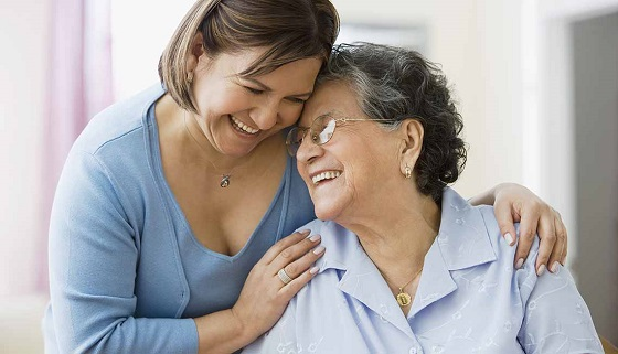 FirstLight Home Care - 5 Helpful Tips for First-Time Caregivers