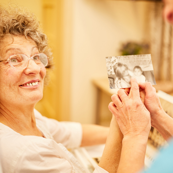 FirstLight Home Care - The Effects of Dementia on Family Caregivers