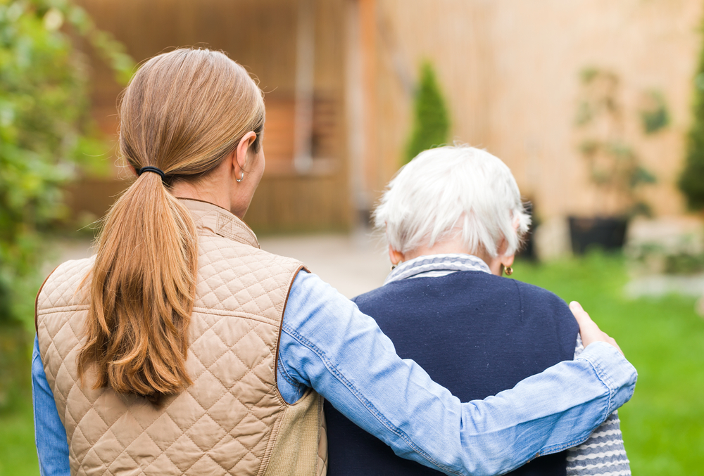 FirstLight Home Care - What Are the Symptoms of Caregiver Burnout?