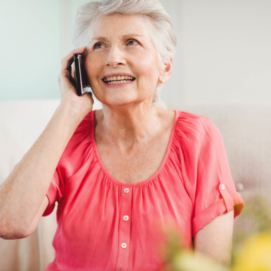 FirstLight Home Care - 6 Tips for Long Distance Family Caregivers