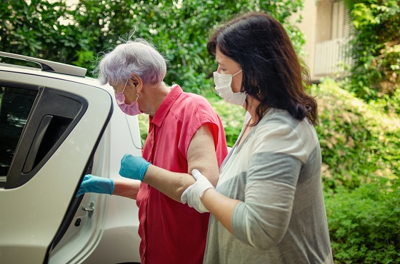 FirstLight Home Care - Preventing Falls in Older Adults