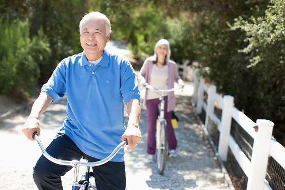 FirstLight Home Care - National Senior Health & Fitness Day: Stay Active at Any Age