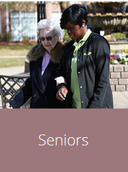 Helping Senior
