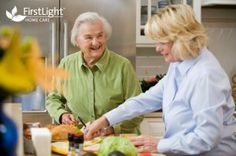 Napa Home Care, Respite Care