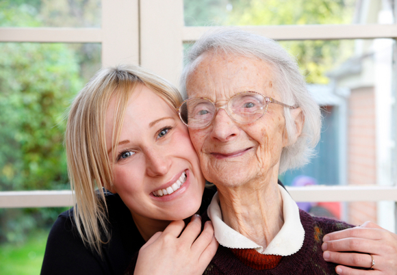 FirstLight Home Care - Should Parents Stay Home or Move to an Assisted Living? What is the Better Solution?