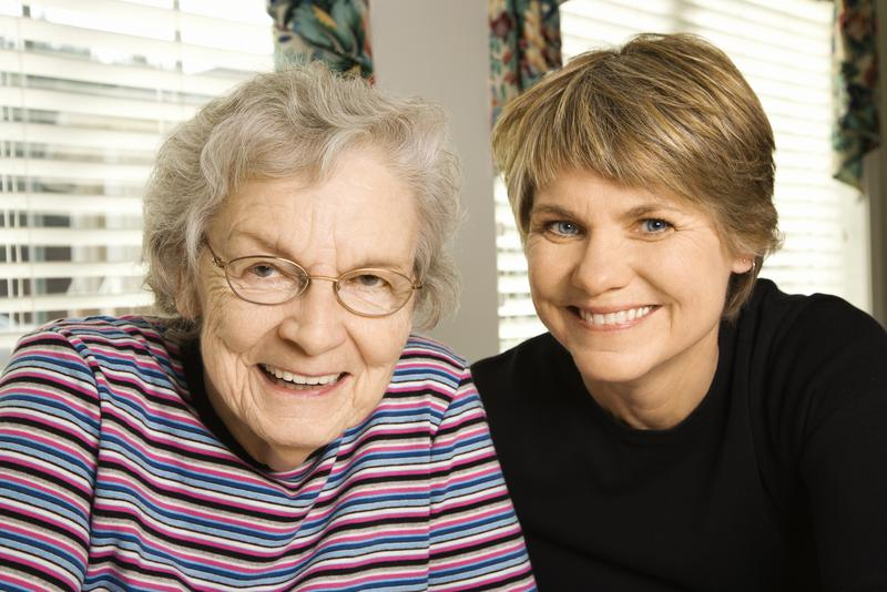FirstLight Home Care - Home Modification Tips to Keep Seniors Safe at Home