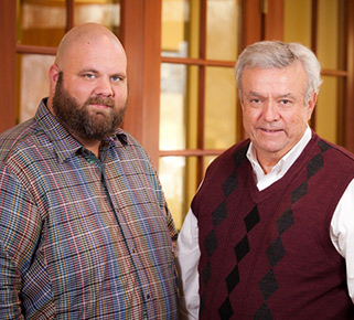 Craig & Don Randall, Owners