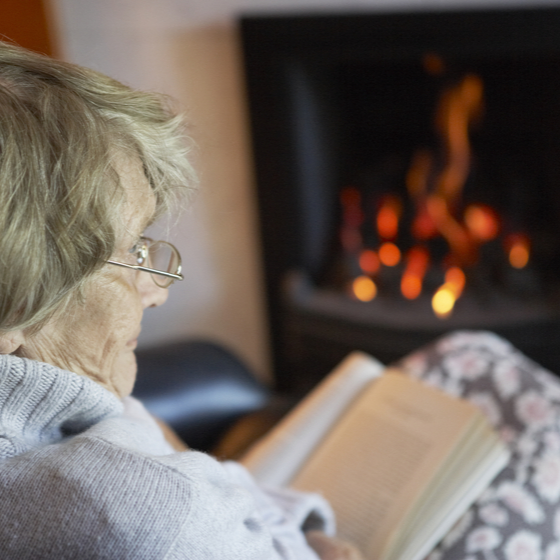 FirstLight Home Care - Autumn Safety Checklist for Seniors