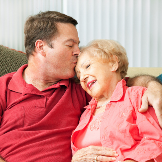FirstLight Home Care - HOW TO RECOGNIZE DEMENTIA: 7 EARLY SIGNS