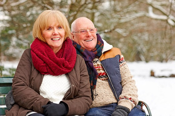 FirstLight Home Care - Simple Ways to Fight the Winter Blues