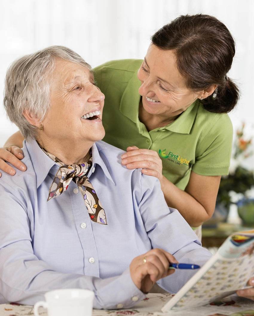 Olympia Respite Care Services: Elderly Care In Lacey, WA