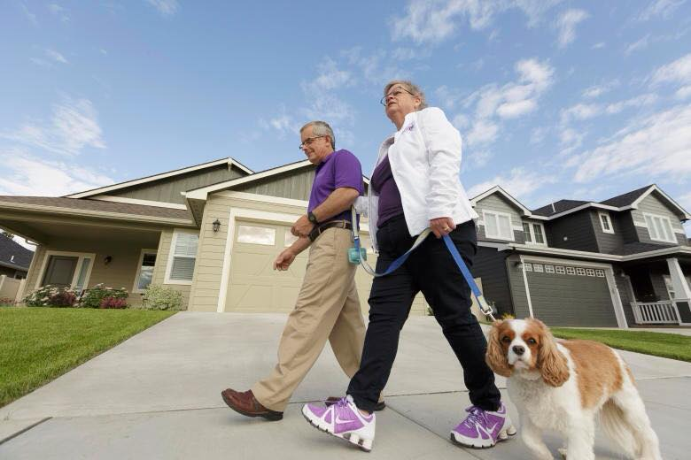 FirstLight Home Care - The 6 Keys to Healthy Aging