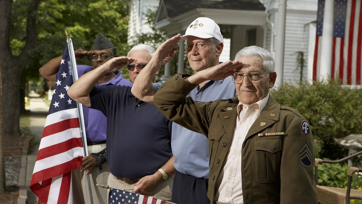 FirstLight Home Care - Is Your Aging Veteran Taking Advantage of their Aid and Attendance Benefit?