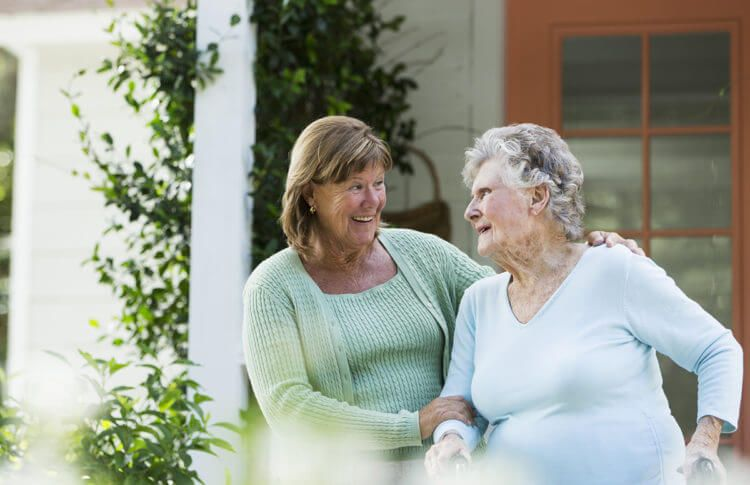 FirstLight Home Care - Family Caregiving Is Impacting the Workplace