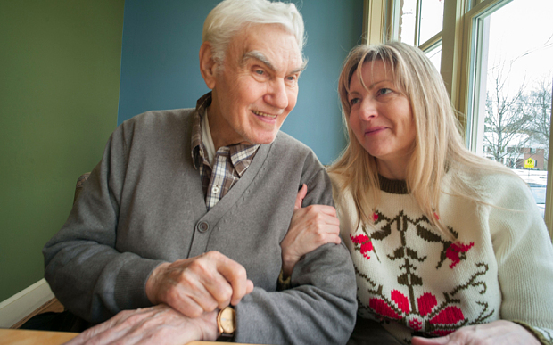 FirstLight Home Care - Advice for Those Caring for a Loved One with Dementia