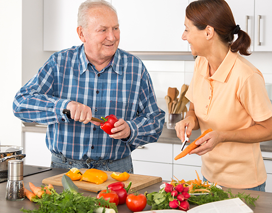 FirstLight Home Care - 7 Heart-Healthy Tips for Seniors