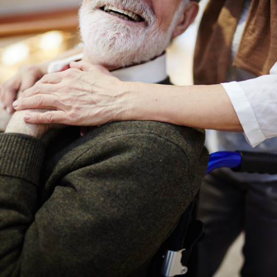 FirstLight Home Care - 8 Ways to Deal with Caregiver Stress