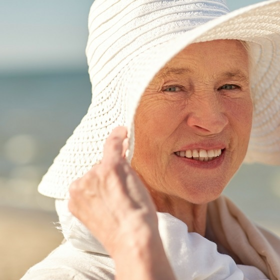 FirstLight Home Care - Protect Older Adults from the Summer Heat