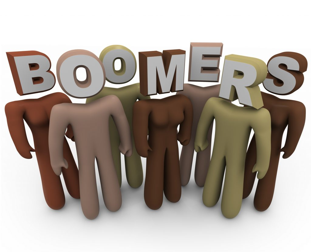 Baby Boomer Numbers Surpassed: What does it mean for home ...