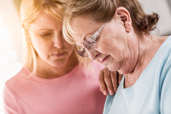 FirstLight Home Care - 7 Ways to Fight Caregiver Burnout