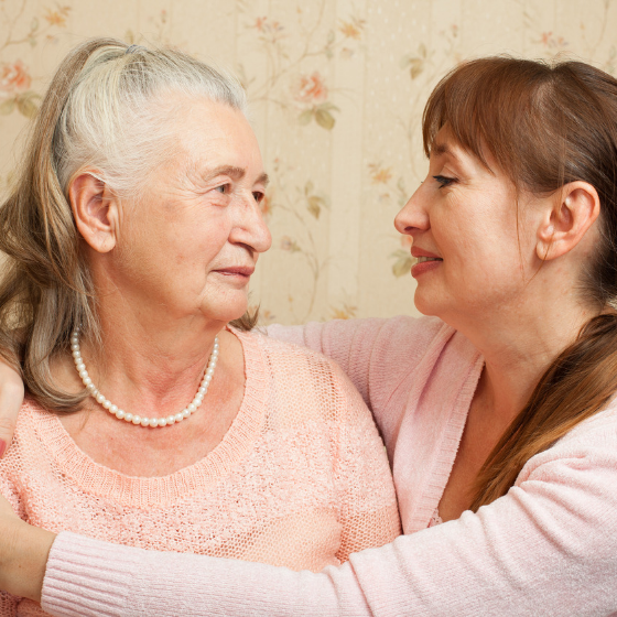 FirstLight Home Care - How does Alzheimer's Affect the Family Caregiver?