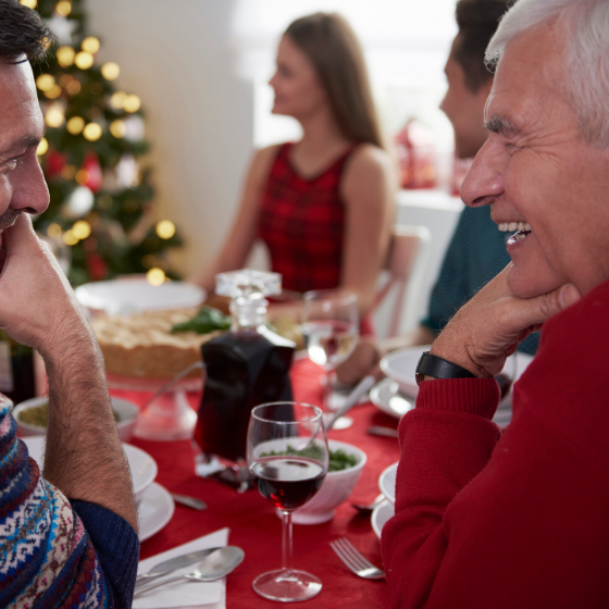 FirstLight Home Care - 4 Ways Caregivers Can Cope with Alzheimer's During the Holidays