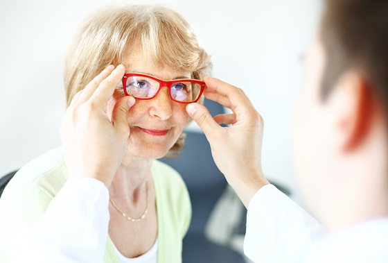 FirstLight Home Care - Common Causes of Vision Loss in Older Adults