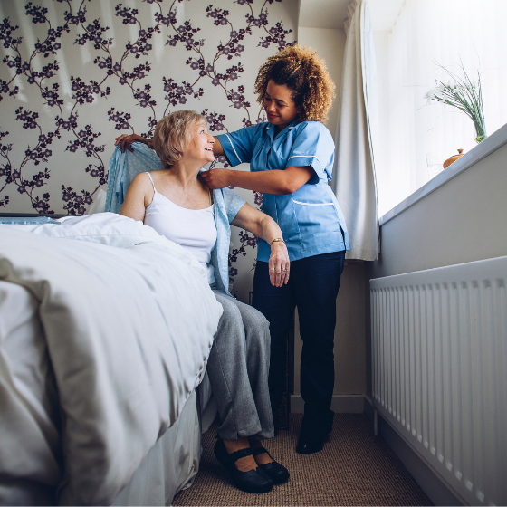FirstLight Home Care - The Financial Impact of Family Caregiving