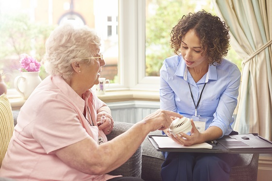 FirstLight Home Care - Senior Safety Tips for the Home