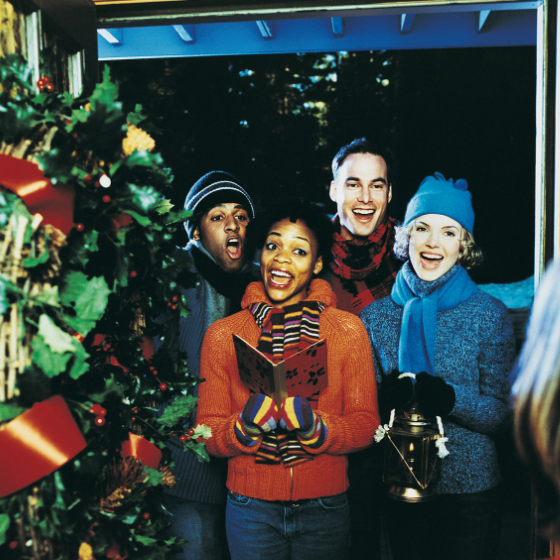 FirstLight Home Care - Free (or Cheap) Family Holiday Traditions