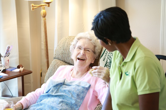 FirstLight Home Care - Personal or Companion Care: Which is Better?