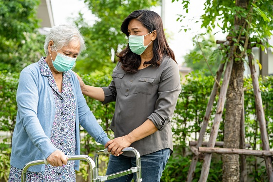 FirstLight Home Care - Signs It Might Be Time for In-Home Care