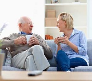 FirstLight Home Care - Top Reasons to Hire a Companion Caregiver for Your Aging Parent